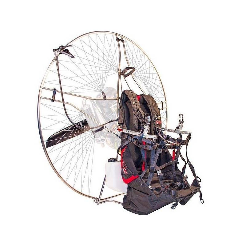 PARAMOTOR PAP MOSTER 185 PLUS CONSULTAR
