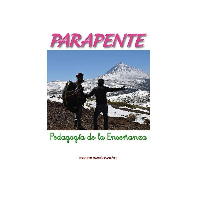 Parapente, pedagogía de la Enseñanza