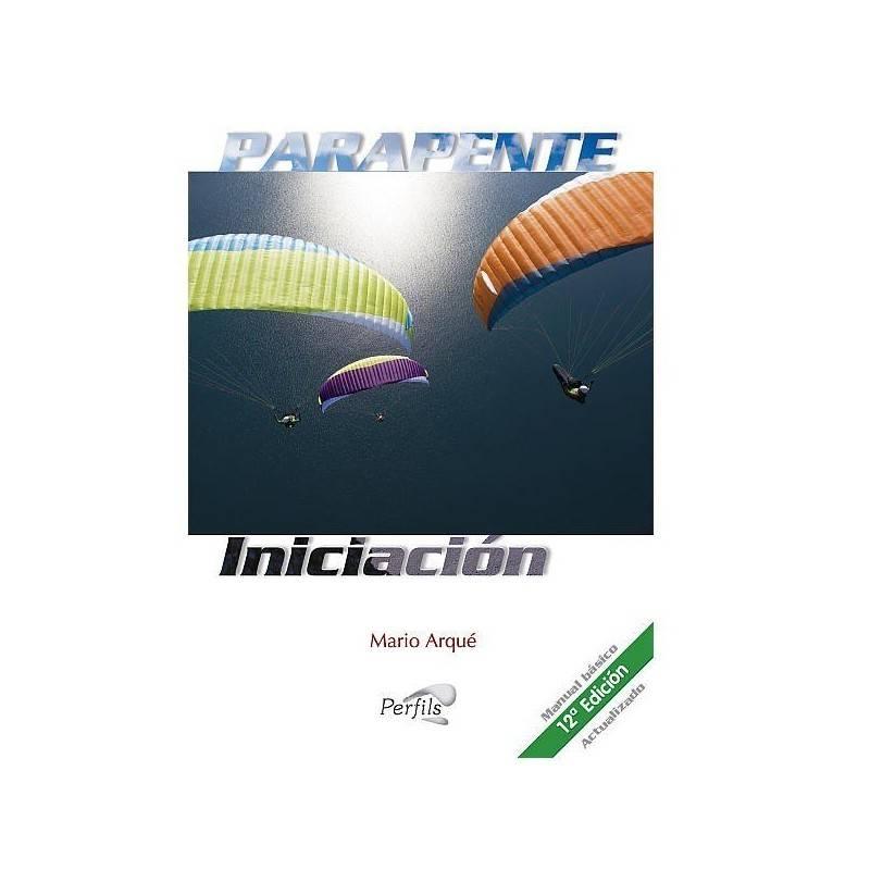 Parapente iniciación (12ª edición)