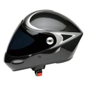 CASCO INTEGRAL DE CARBONO