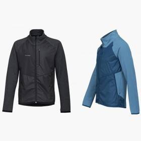 Midlayer Hybrid Jacket