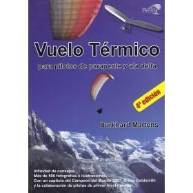 VUELO TÉRMICO PARA PILOTOS DE PARAPENTE Y ALA DELTA