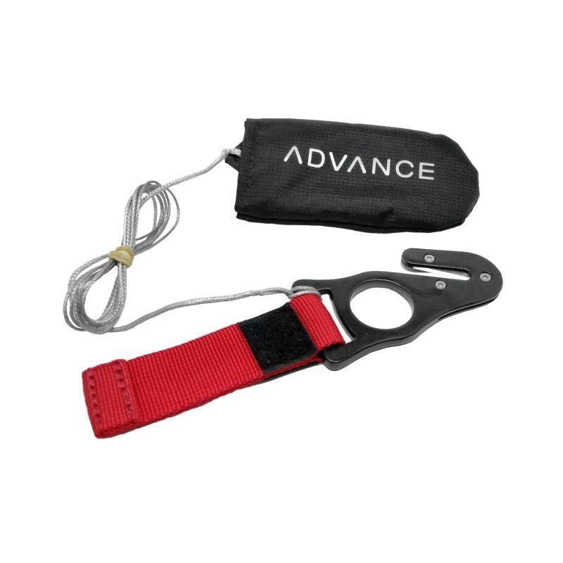 ADVANCE HOOK KNIFE Cuchillo de gancho